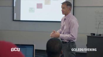 Grand Canyon University TV Spot, 'Evening Classes' Featuring Dan Majerle - Thumbnail 6