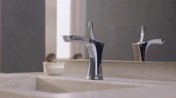 Delta Faucet TV Spot, 'Delta See/Do' - Thumbnail 5