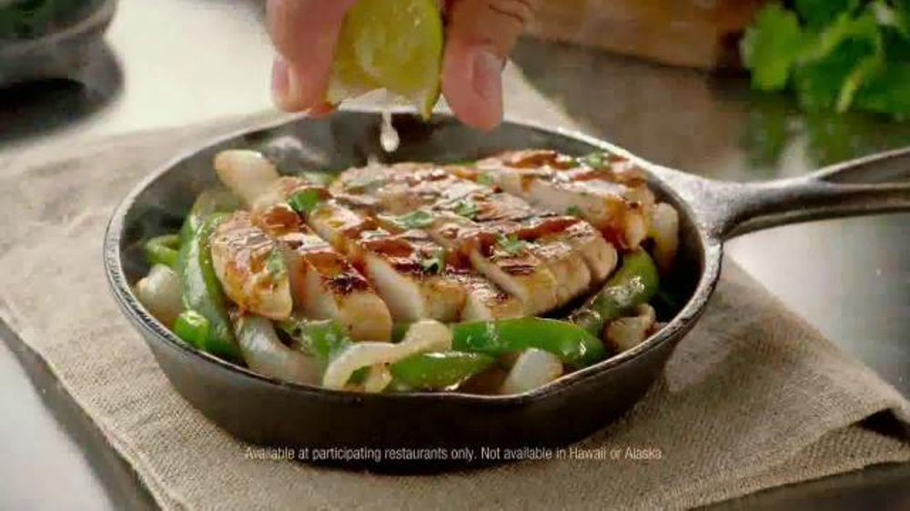 Chili's 3 For Me TV Commercial, 'Keeping the Spirit Alive' Song by Free -  Video