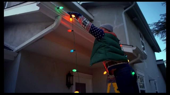 Points of Light LED Lightshow TV Spot, 'Spread Holiday Cheer' - Thumbnail 1