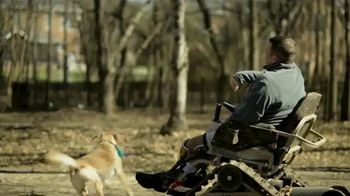 The Independence Fund TV Spot, 'Michael's TrackChair'
