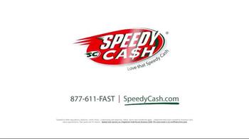 Speedy Cash TV Spot, 'Keep Your Keys and Your Car' - Thumbnail 6