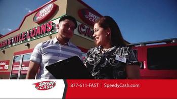 Speedy Cash TV Spot, 'Keep Your Keys and Your Car' - Thumbnail 5