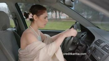Credit Karma TV Spot, \'Clunker\'