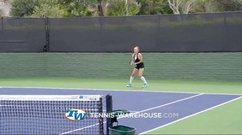 Tennis Warehouse TV Spot, 'Style and Variety' Feat. Bethanie Mattek-Sands - 18 commercial airings