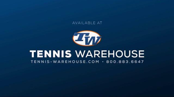 Tennis Warehouse TV Spot, 'Style and Variety' Feat. Bethanie Mattek-Sands - Thumbnail 8