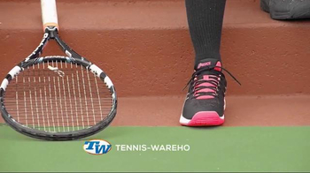 Tennis Warehouse TV Spot, 'Style and Variety' Feat. Bethanie Mattek-Sands - Thumbnail 2