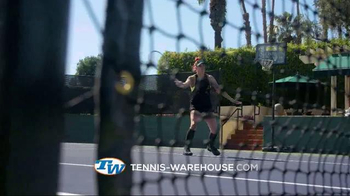 Tennis Warehouse TV Spot, 'Style and Variety' Feat. Bethanie Mattek-Sands - Thumbnail 5