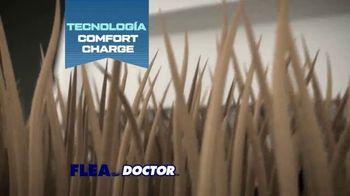 Flea Doctor TV Spot, 'Deten las pulgas' [Spanish]