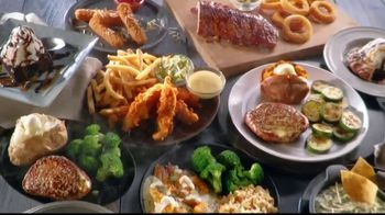 Ruby Tuesday Pick Three TV Spot, 'Starting at Just $11.99'