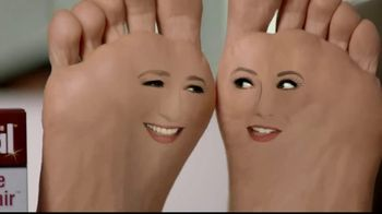 Kerasal Intensive Foot Repair TV Spot, 'Heel Talk' - Thumbnail 6