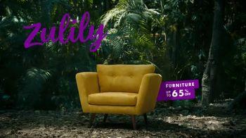 Zulily TV Spot, 'Quest: Chair' - Thumbnail 8