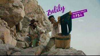 Zulily TV Spot, 'Dig: Denim' - Thumbnail 9