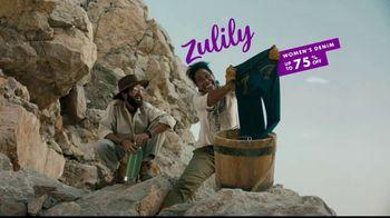 Zulily TV Spot, 'Dig: Denim' - Thumbnail 8