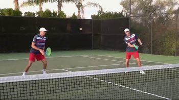 Tennis Warehouse TV Spot, 'Pros Shop' Featuring the Bryan Brothers, Kristie Ahn, Marcos Giron - Thumbnail 8