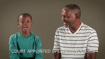 National Court Appointed Special Advocate (CASA) Association TV Spot, 'This Year' - Thumbnail 5
