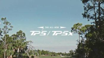 TaylorMade TP5 TV Spot, 'Claims' - Thumbnail 10