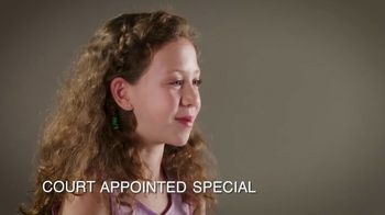 National Court Appointed Special Advocate (CASA) Association TV Spot, 'Volunteers' - Thumbnail 2