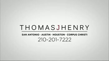 Thomas J. Henry Injury Attorneys TV Spot, 'Fighting For Our Clients' - Thumbnail 10