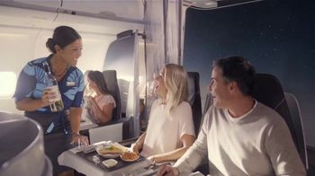 Hawaiian Airlines TV Spot, 'Sights, Sounds and Stories' - Thumbnail 3