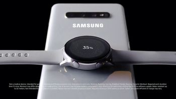 Samsung Mobile TV Spot, 'Mother's Day: Reach Your Goals' - Thumbnail 5