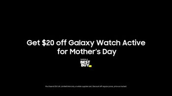 Samsung Mobile TV Spot, 'Mother's Day: Reach Your Goals' - Thumbnail 7