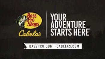 Bass Pro Shops Early Summer Savings TV Spot, 'Baitcast Combo and ChatterBait' - Thumbnail 10