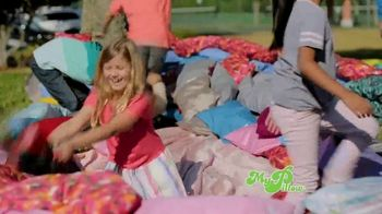 My Pillow Roll & GoAnywhere TV Spot, 'Best Day Ever' - Thumbnail 4