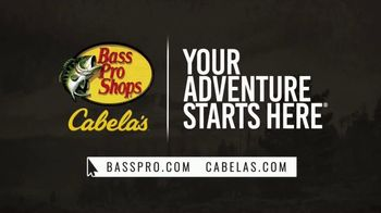 Bass Pro Shops Summer Savings TV Spot, 'Men's Henleys and Ascend Dash Packs' - Thumbnail 5