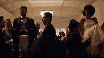 Men's Wearhouse TV Spot, 'Bien por ti' canción de Free [Spanish] - Thumbnail 2