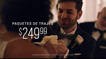 Men's Wearhouse TV Spot, 'Bien por ti' canción de Free [Spanish] - Thumbnail 6