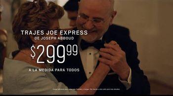 Men's Wearhouse TV Spot, 'Bien por ti' canción de Free [Spanish] - Thumbnail 7