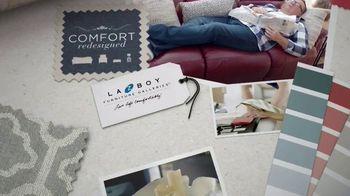 La-Z-Boy Sale TV Spot, 'Naps' - Thumbnail 1
