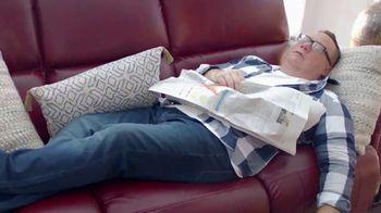 La-Z-Boy Sale TV Spot, 'Naps' - Thumbnail 2