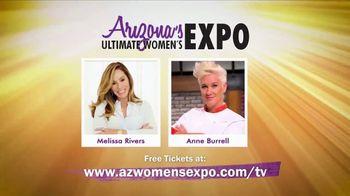 Arizona's Ultimate Women's Expo TV Spot, '2019 Phoenix Convention Center: Free Tickets' - Thumbnail 5