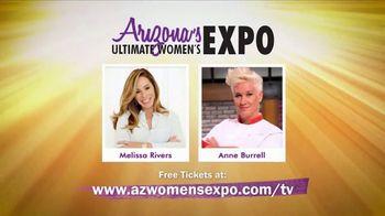 Arizona's Ultimate Women's Expo TV Spot, '2019 Phoenix Convention Center: Free Tickets' - Thumbnail 6