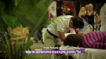 Arizona's Ultimate Women's Expo TV Spot, '2019 Phoenix Convention Center: Free Tickets' - Thumbnail 7