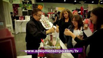 Arizona's Ultimate Women's Expo TV Spot, '2019 Phoenix Convention Center: Free Tickets' - Thumbnail 8