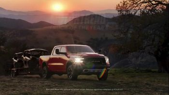 Ram Trucks Spring Sales Event TV Spot, 'Truck of the Year' Song by A Thousand Horses [T2] - Thumbnail 3