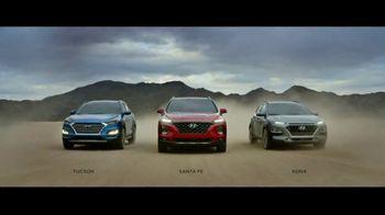 Hyundai TV Spot, 'Everyone Wins' [T2]