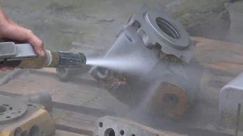 Dustless Blasting TV Spot, 'Powder Coat Removal' - Thumbnail 9