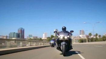 Yamaha Motor Corp TV Spot, 'Feeling' - Thumbnail 3