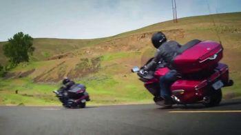 Yamaha Motor Corp TV Spot, 'Feeling' - Thumbnail 6