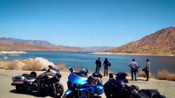 Yamaha Motor Corp TV Spot, 'Feeling' - Thumbnail 8