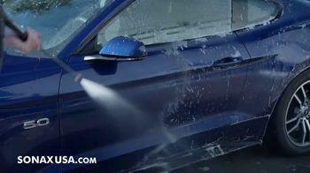 Sonax Spray & Seal TV Spot, 'Five Minutes' - Thumbnail 4