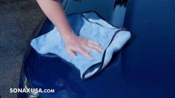 Sonax Spray & Seal TV Spot, 'Five Minutes' - Thumbnail 7