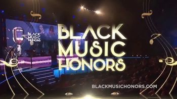 2019 Black Music Honors TV Spot, 'Black Excellence' - 14 commercial airings