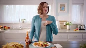 Rolaids Heartburn Soothers TV Spot, 'Anything for Relief' - Thumbnail 2
