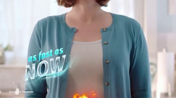 Rolaids Heartburn Soothers TV Spot, 'Anything for Relief' - Thumbnail 7