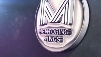 Mentoring Kings TV Spot., 'A Rewarding Responsibility' - Thumbnail 1